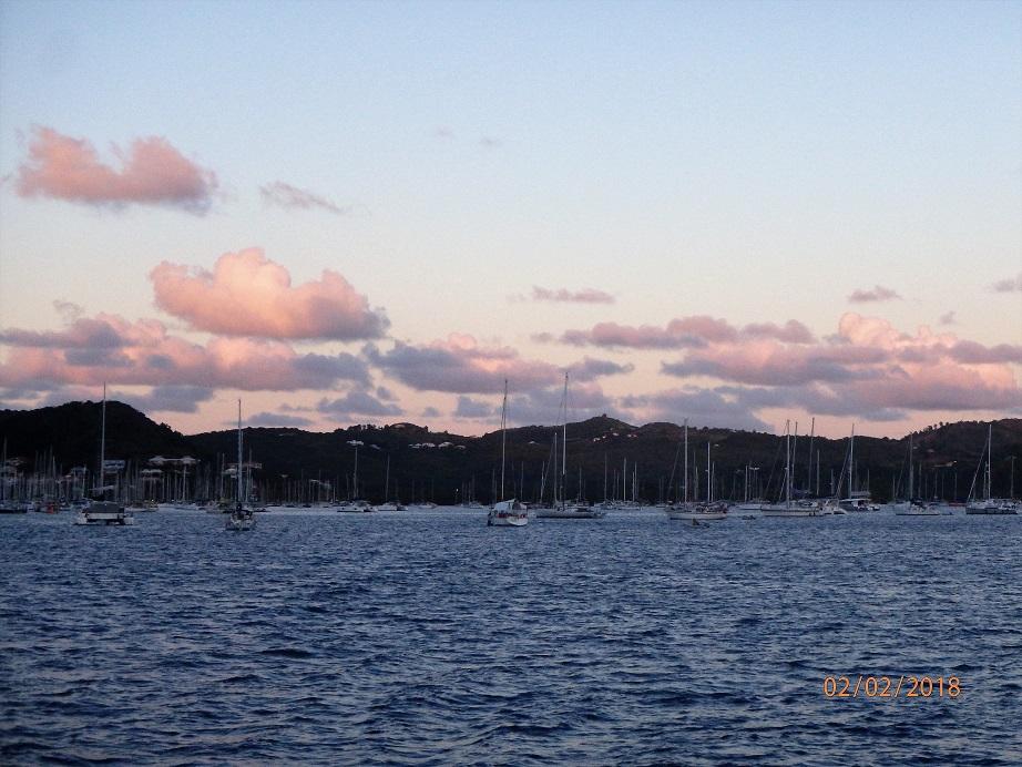 1-baie du Marin