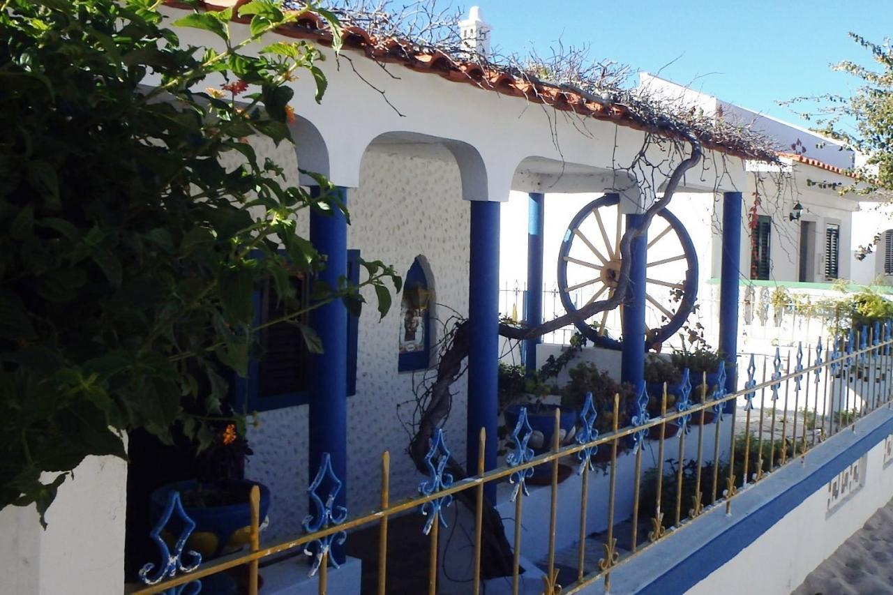 Armona : une maison originale