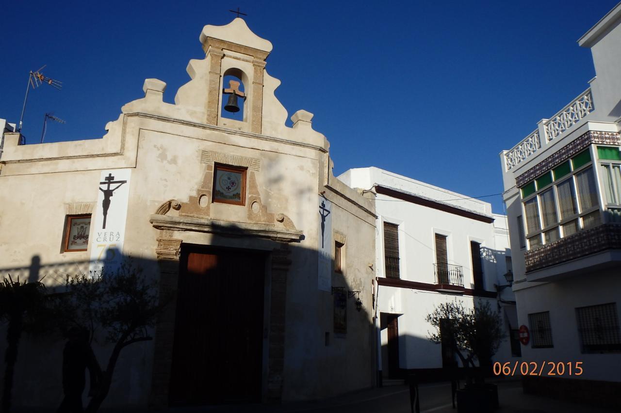 Rota - l'église