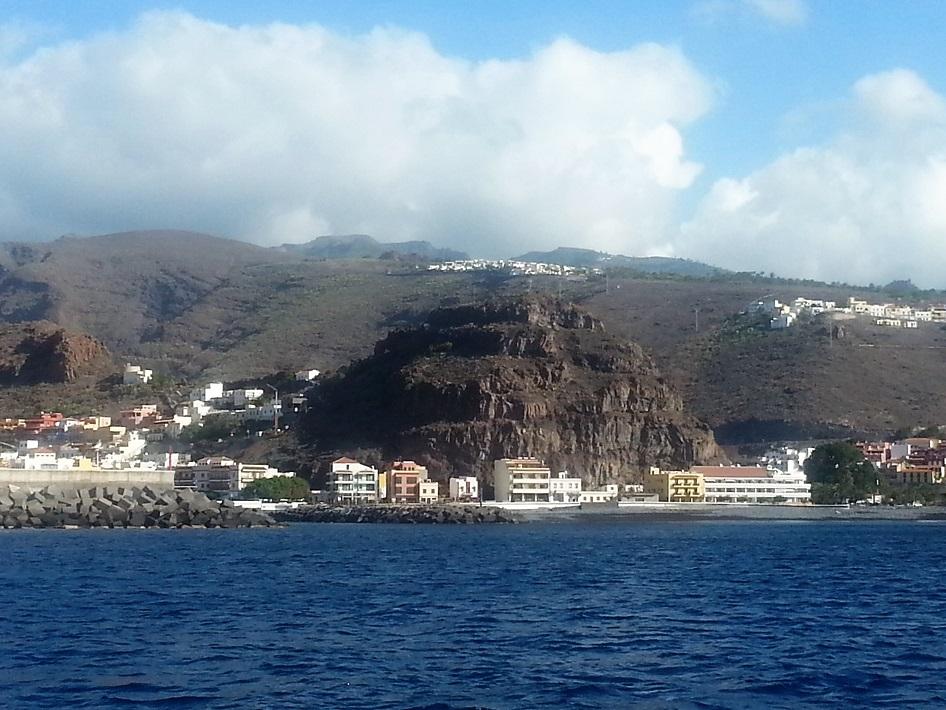 Playa santiago 4