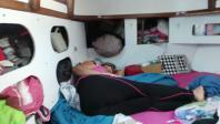 0 position de sommeil