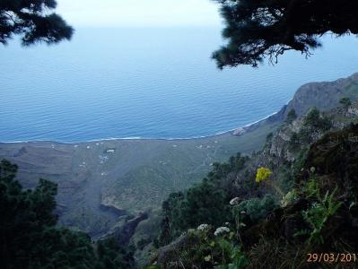 La playa 1
