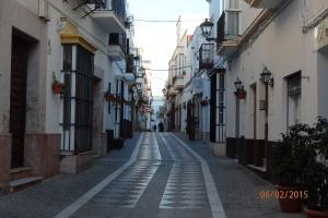 Rue de Rota