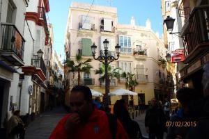 Rue de Cadix