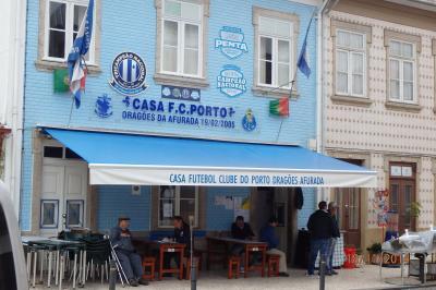 UN café à Gaïa