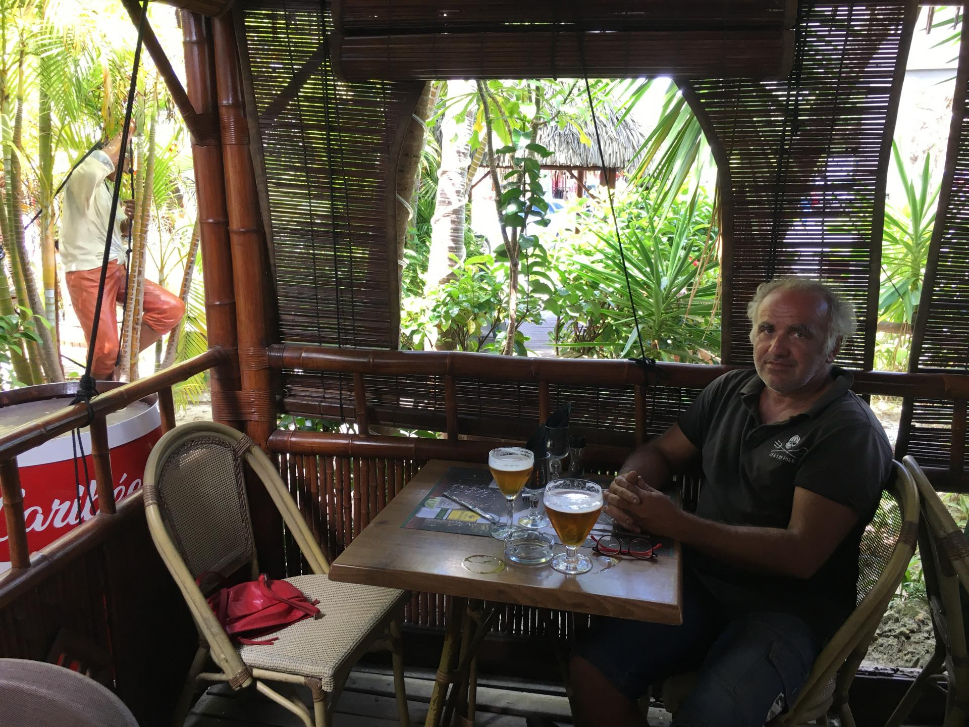 Restaurant Pirates des Caraïbes